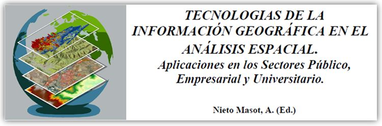 Geographic Information Technologies in Spatial Analysis